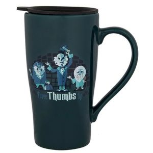 Disney Parks Haunted Mansion Mug